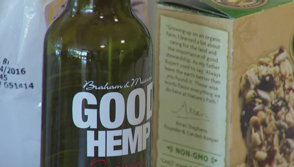NC Nears Finalizing Rules Regarding the Growing of Hemp